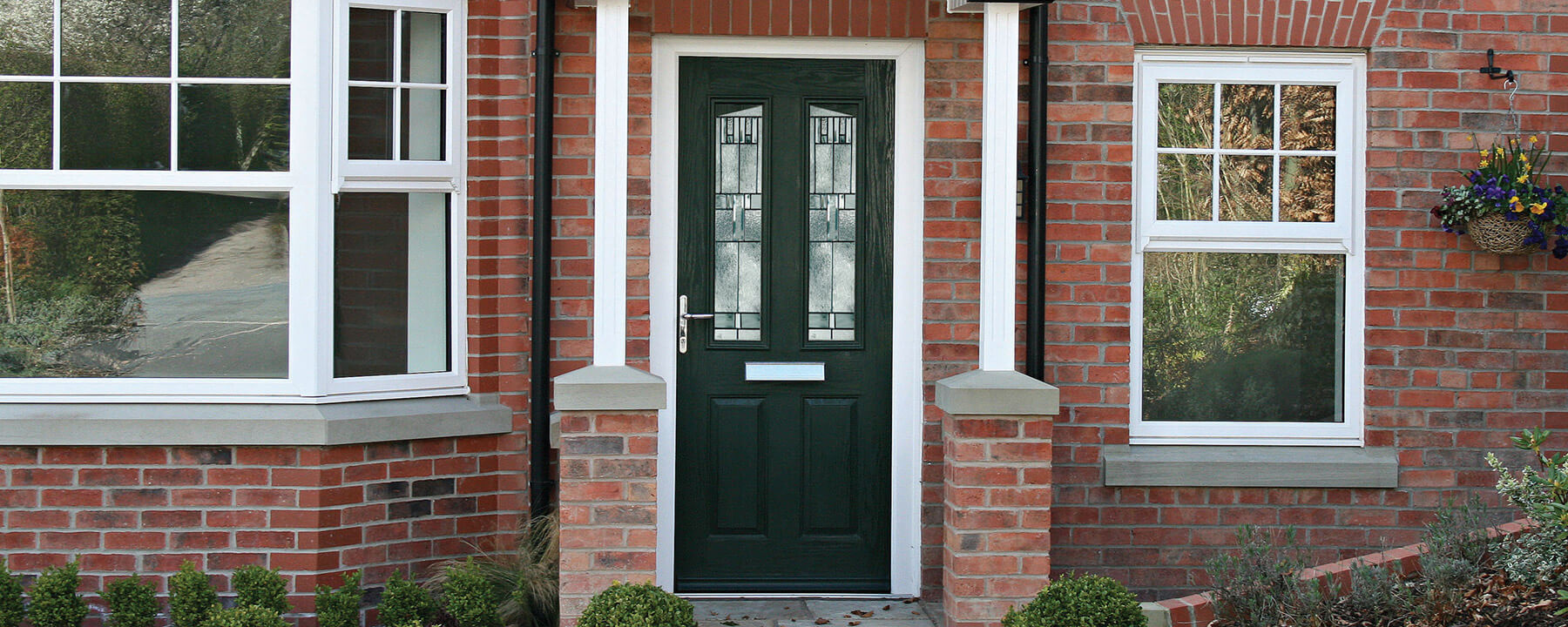 Dream Installations   High Quality Double Glazing in Suffolk & Norfolk