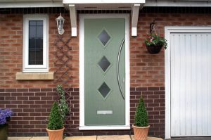 Chartwell Green composite entrance doors Great Yarmouth
