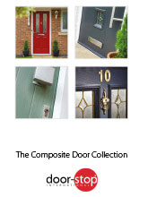 Doors Stop Composite Door