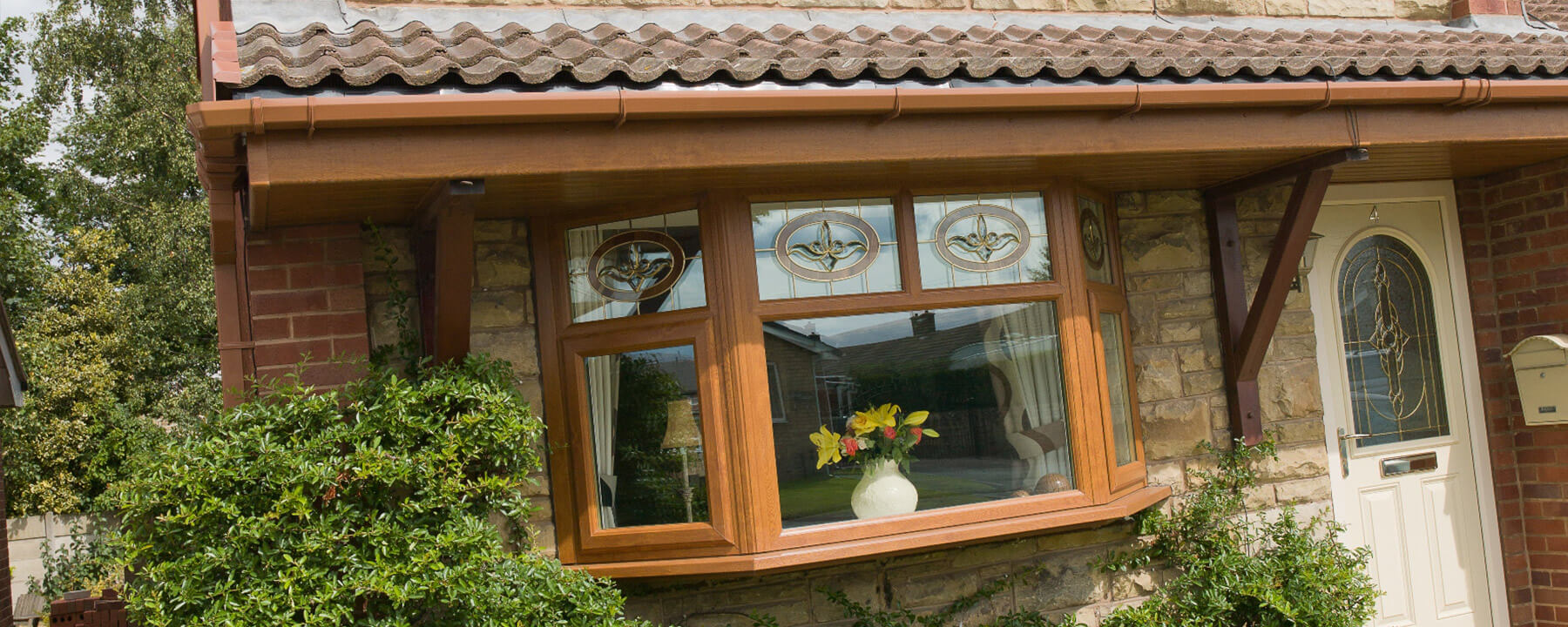 Upvc Bay And Bow Windows In Suffolk Amp Norfolk Dream