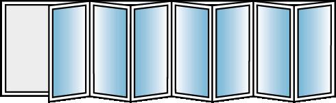 Seven Panels
